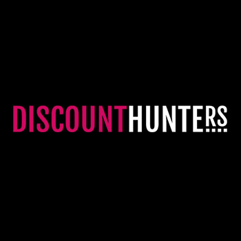Discount Hunters logo
